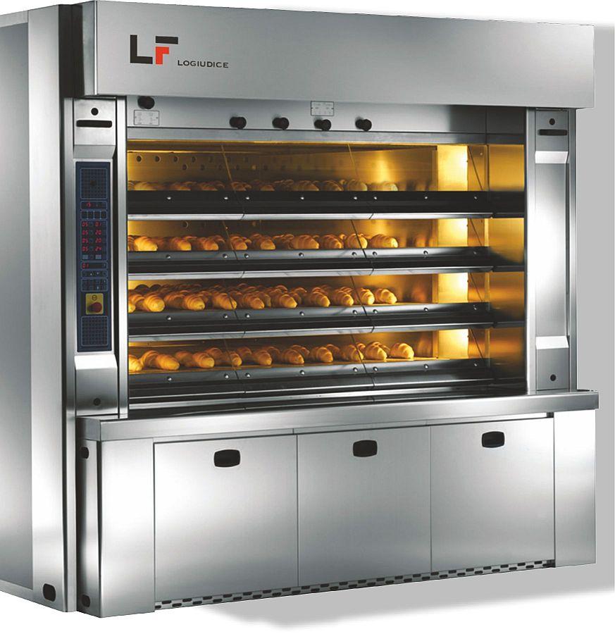 Młodzieńczy Maszyny cukiernicze i piekarnicze,BAKAtech – maszyny do produkcji KU54